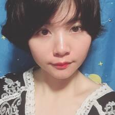 Profilo utente di Zhili