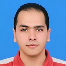 Profilo utente di Abdelrahman