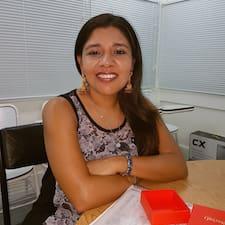 Profil utilisateur de Melisa Noelia