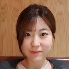 Mi Yeon - Profil Użytkownika