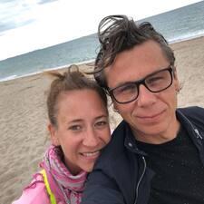 Kai-Uwe & Connie