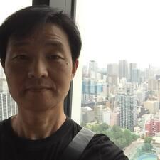Dongjin Brugerprofil