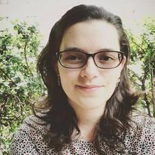 Laura Sofía User Profile