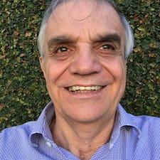 Nutzerprofil von Cassio José