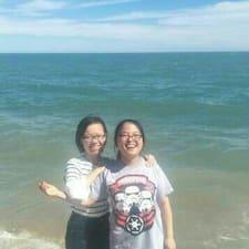 โพรไฟล์ผู้ใช้ Guojing