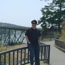 Profil utilisateur de Daniel Young