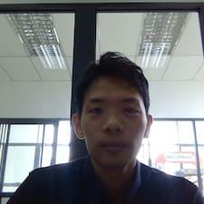 Takahiro felhasználói profilja