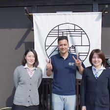Perfil de usuario de Kyostay Iroha