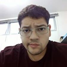 Tiago Brugerprofil