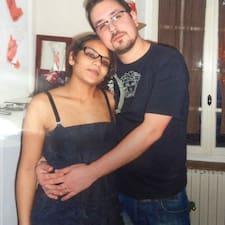 Cedric Et Aurélie User Profile