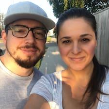 Veronika & Andreas คือเจ้าของที่พักดีเด่น