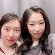 Profil korisnika Annabelle&Suzy