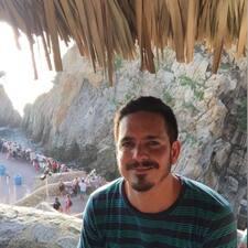 Profilo utente di Carlos Alejandro