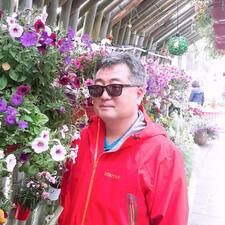 Jintaek User Profile