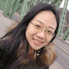 Weijie User Profile