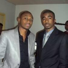 Profil Pengguna Mamadou Aliou