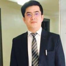 Khan Mohammad - Uživatelský profil