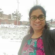 Janani User Profile
