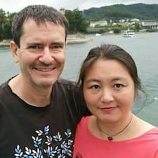 Laura Et Christian User Profile
