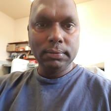 Jayaseelanさんのプロフィール