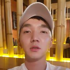 윤수 User Profile