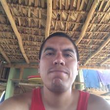 โพรไฟล์ผู้ใช้ Jesús Alejandro