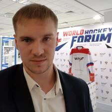 Profil Pengguna Olegs
