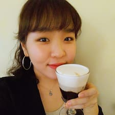 Jiwon - Uživatelský profil