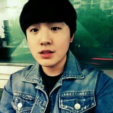 Profil korisnika Jonghyeok
