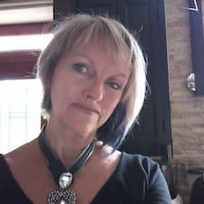 Brigitte Brugerprofil