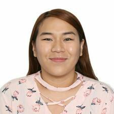 Gabriella Farah felhasználói profilja
