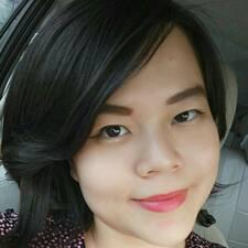 Profil utilisateur de Hira
