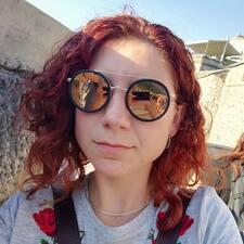 Xisca User Profile