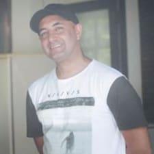 Profil Pengguna Leonardo Guilherme