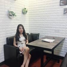 Profil Pengguna 婉雯