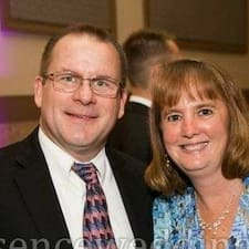 Bob & JoAnne User Profile