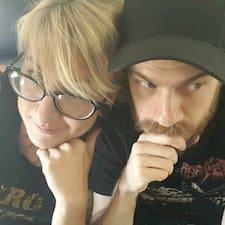 Sabrina & Dave — суперхозяин.