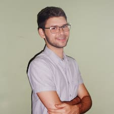Cleyson User Profile
