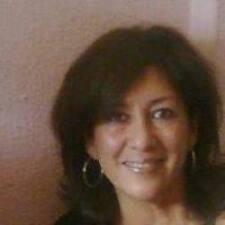 Teresa - Uživatelský profil