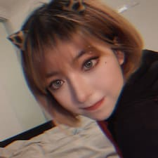 Profil utilisateur de 嘉欣