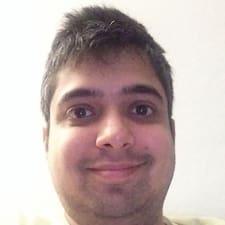 Sahil님의 사용자 프로필
