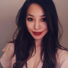 Lillienne User Profile