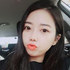 Perfil de usuario de Ji Hye