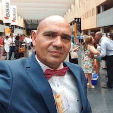 Jose Gregorio Profile ng User