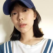 Профиль пользователя Qianyu