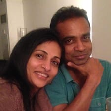 Srinivas User Profile