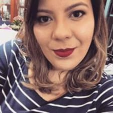 Profil utilisateur de Mariane