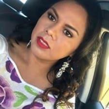 Profil utilisateur de Maricel