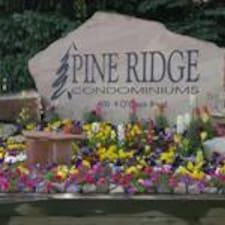 Profil korisnika Pine Ridge