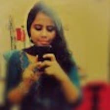Profil utilisateur de Shilpee